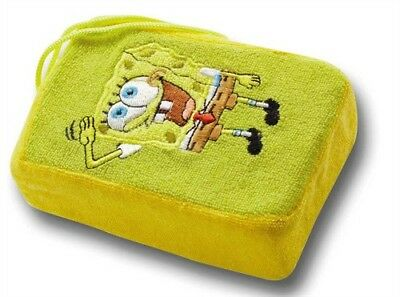 Spongebob Squarepants Bath Sponge