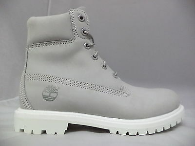 "Women's Timberland Anti-Fatigue 6"" Premium Boots-A149M"