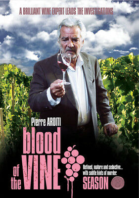 Blood of the Vine: Season 3 [New DVD] Anamorphic, Subtitled, Widescreen