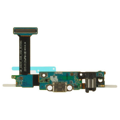 Flex Cable Charge Port for Samsung G925F Galaxy S6 Edge Power Charging Plug