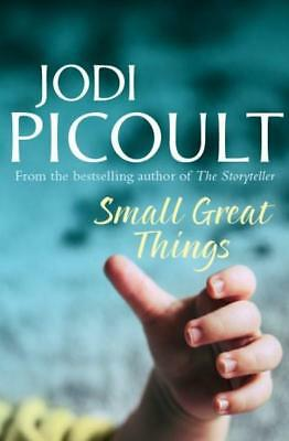 NEW Small Great Things By Jodi Picoult Paperback Free Shipping