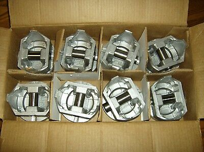 sbc badger 4.060 pistons