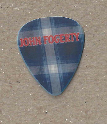 CCR John Fogerty - Guitar Pick! 2014! Wrote A Song For Everyone!