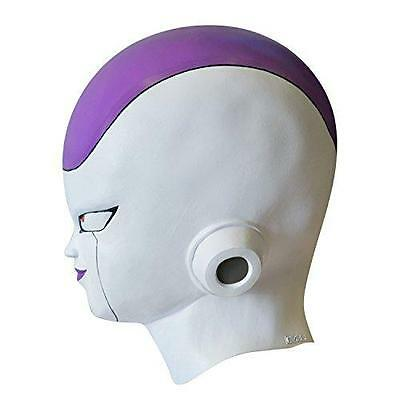 Dragon Ball Z Freezer High quality Mask Accessories for costume 95 739