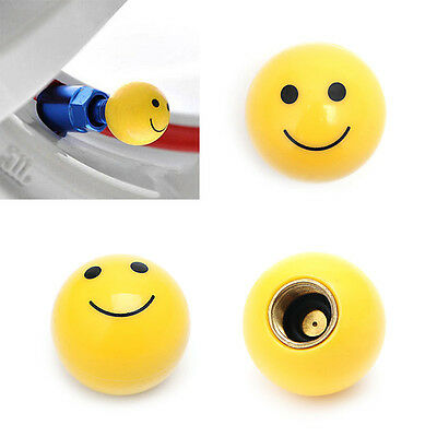 4pcs Universal Tire Tyre Air Valve Stem Dust Cover Caps Car Truck Bike Wheel
