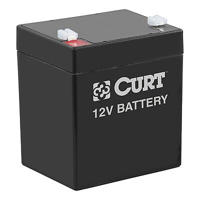 CURT Manufacturing 52023 Battery