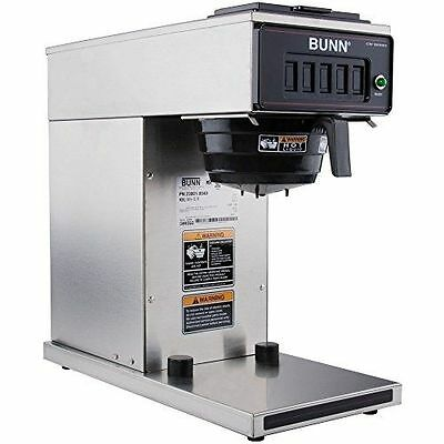 Bunn CW15-TC Automatic Commercial Coffee Brewer Maker