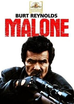 Malone [New DVD] Manufactured On Demand, Widescreen