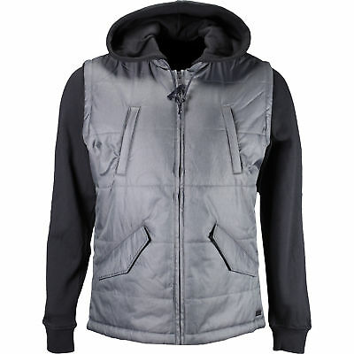 RVCA Puffer Quilted Expedition