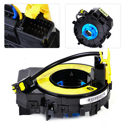 Spiral Cable Clock Spring  Airbag Fit For Kia Sorento 2003 2004-2013 2014 2015