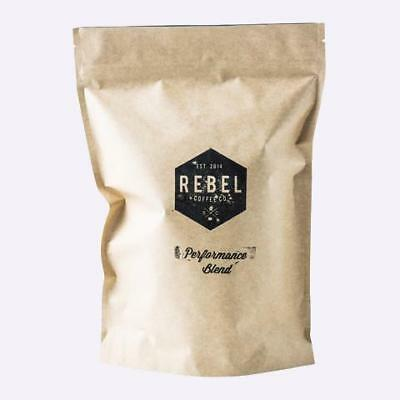 Rebel Coffee Co. Performance Blend - 250g The WOD Life Crossfit