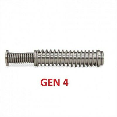 Stainless Steel Guide Rod Recoil Assembly For GLOCK GEN 4 / 5 G19