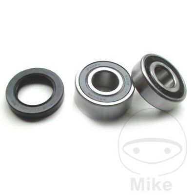 Honda GL 1500 C Valkyrie F6C 1998 Tourmax Rear Wheel Bearings & Seals