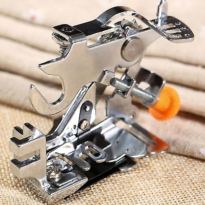 Useful Household Ruffler Presser Foot Sewing Machine Accessories For Brother FY