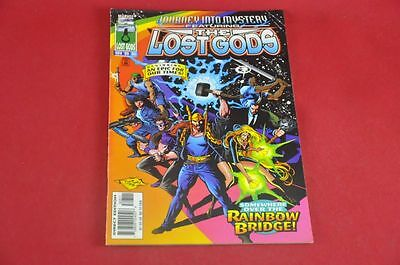 Journey into Mystery featuring The Lost Gods Nov '96 503 | Marvel Comics