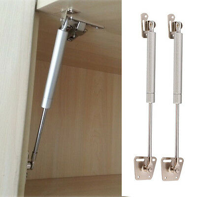 Kitchen Cabinet Door Stay Spring Hinge Pneumatic Hydraulic Gas Lift Support 100N