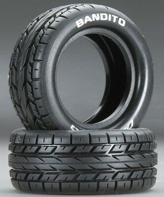 Duratrax DTXC3973 Bandito 1/10 Buggy Front Tire 4WD Buggy C3 (2)