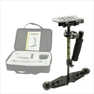 (R)DNA 1000 Glide Gear Smooth Video DSLR Steady Cam Camera Stabilizer Handheld