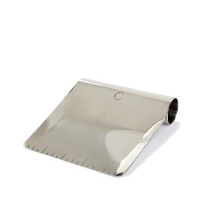 Curtis Stone Pick up Scoop Everyday Stainless Steel Body With Wide Blade 426835
