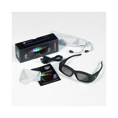 Panasonic TY-ER3D5ME Compatible Rechargeable Active 3D Glasses