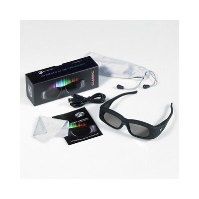 Panasonic TY-ER3D6ME Compatible Rechargeable Active 3D Glasses