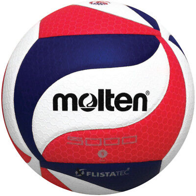 Authorized Retailer of Molten Flistatec Official USAV Volleyball