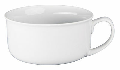 BIA Cordon Bleu, Inc. 20 oz. White Soup Bowl One Size