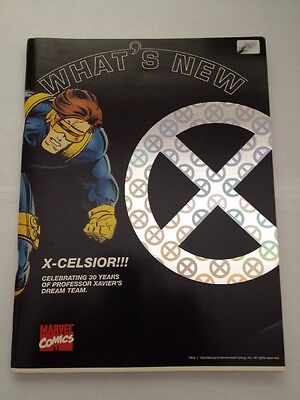 what's new 1993 july , merchandise catalogue cyclops