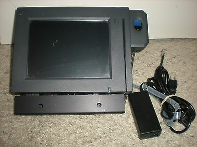 """Touch Dynamic Saturn All-In-One Point of Sale (POS) Computer Terminal 8"""" System"""