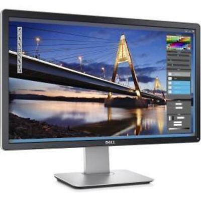Dell [P2416D] 24 Inch QHD 2K LED Monitor
