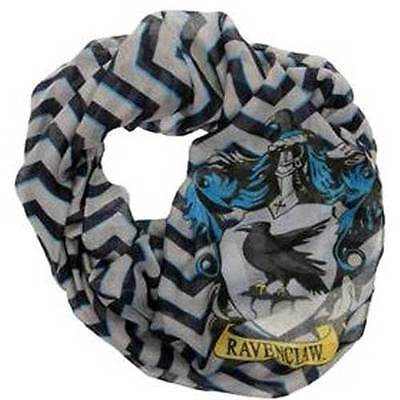 Harry Potter - Ravenclaw Infinity Scarf NEW Elope