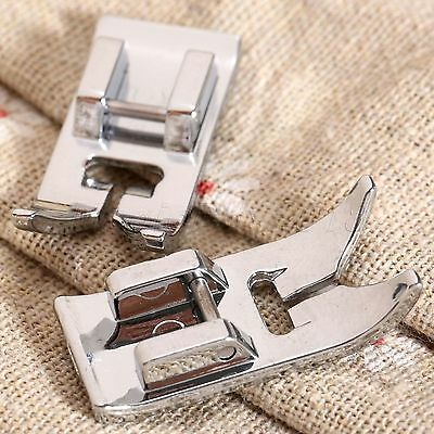 New Multifunction Sewing Machine Zig Zag Snap On Presser Foot For Brother Singer