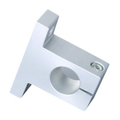 4pcs 20mm Aluminium Shaft Support Pillow Block T8