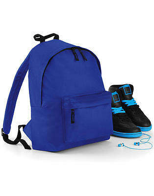 Zaino Junior Fashion BAGBASE Vari Colori