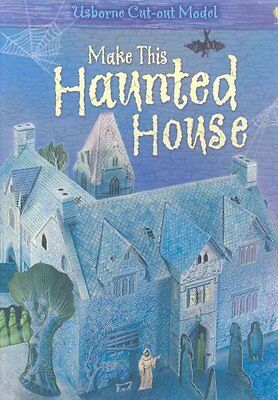 Make This Haunted House by Iain Ashman 9780746084427 (Paperback, 2007)