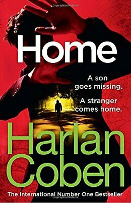 Home (Myron Bolitar), Coben, Harlan Book The Cheap Fast Free Post