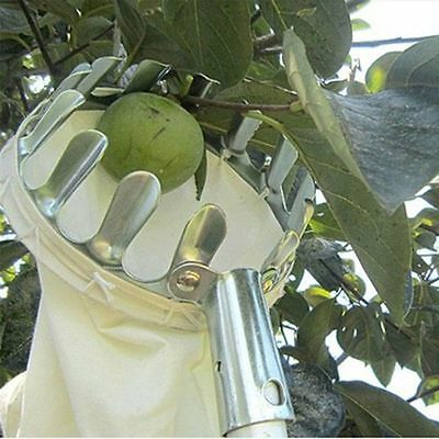 Fruit Picker Apple Pear Peach Picking Tools Horticultural Home Gardening Tool