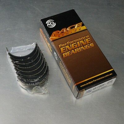 Acl Race Con Rod Big End Bearing Set-Toyota 4A-Ge 4A-Gze 16/20V Corolla Mr2