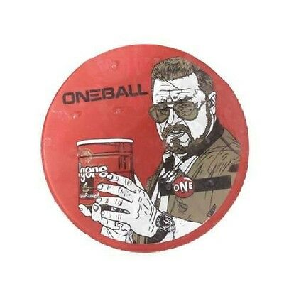 Oneball Anti Rutsch Sowboard Stomp Pad Selbstklebend Walter The Big Lebowski