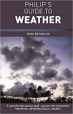Philip's Guide to Weather, New,  Book