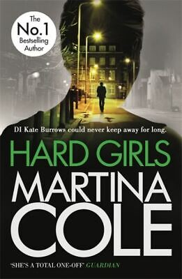Hard girls by Martina Cole (Paperback)