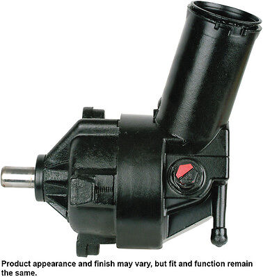 Cardone Industries 20-7271 Remanufactured Power Steering Pump With Reservoir