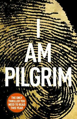 I am Pilgrim by Terry Hayes (Paperback)