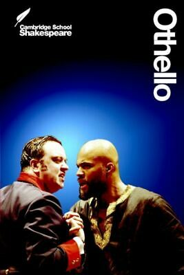 Cambridge school Shakespeare: Othello by William Shakespeare (Paperback)