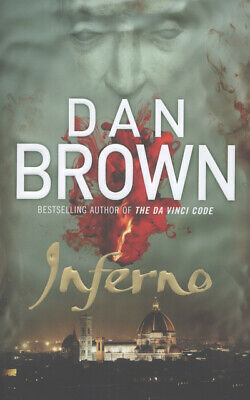 Inferno by Dan Brown (Hardback)