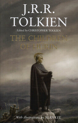 Narn i chn Hrin: the tale of the children of Hrin by J. R. R Tolkien (Hardback)