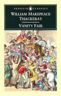 VANITY FAIR: A NOVEL WITHOUT A HERO by J. Stewart (Paperback)