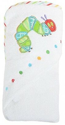 The Very Hungry Caterpillar Cuddle Robe