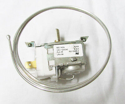 502-140A Thermostat for Beverage Air