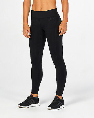 NEW 2XU CONTOUR Tights Womens Compression & Base Layers